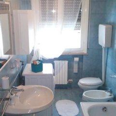 Отель Casa Vacanze Orchidea Парма ванная