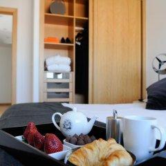 Отель Panoramic Living 4* Апартаменты с различными типами кроватей фото 22