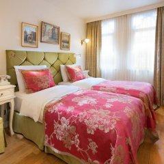 Отель Valide Sultan Konagi 4* Стандартный номер с двуспальной кроватью фото 39