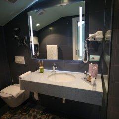 Отель Neranxi Boutique Hotel - ISH DIVINA Албания, Тирана - отзывы, цены и фото номеров - забронировать отель Neranxi Boutique Hotel - ISH DIVINA онлайн ванная фото 2