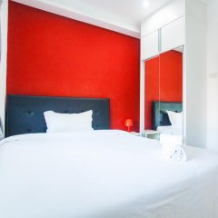 Apollo Apart Hotel 2* Студия с различными типами кроватей фото 7