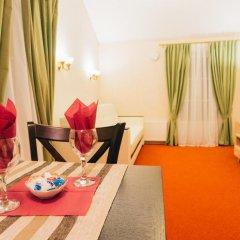 Hotel Villa Vitele комната для гостей фото 4