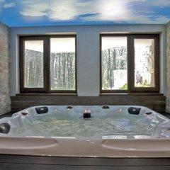 Отель Edelweiss Болгария, Казанлак - отзывы, цены и фото номеров - забронировать отель Edelweiss онлайн бассейн фото 2