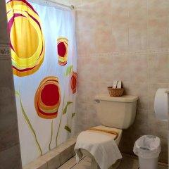 Hotel Casa La Cumbre Стандартный номер фото 16