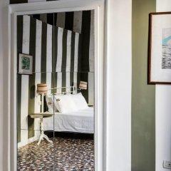 Отель Palazzo Rosa 3* Улучшенный номер с различными типами кроватей фото 27