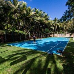 Отель Wananavu Beach Resort спортивное сооружение