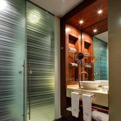 Отель Olivia Plaza 4* Улучшенный номер фото 14