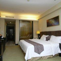 Отель King Garden Hotel Китай, Гуанчжоу - отзывы, цены и фото номеров - забронировать отель King Garden Hotel онлайн комната для гостей фото 5