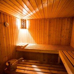 Отель Nicodia Holiday Village Карджали сауна