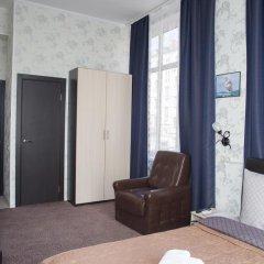 Гостиница Олимп Стандартный номер с 2 отдельными кроватями фото 6