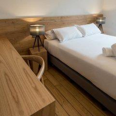 Отель Bluesock Hostels Porto 2* Стандартный номер разные типы кроватей