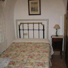 Отель Casa Rural La Villa комната для гостей фото 2
