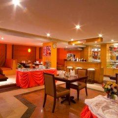 Eastiny Bella Vista Hotel & Residence Паттайя питание