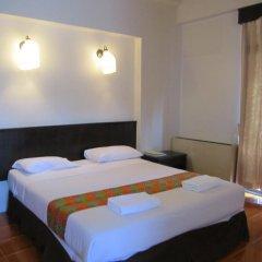 Rome Place Hotel 2* Стандартный номер с двуспальной кроватью