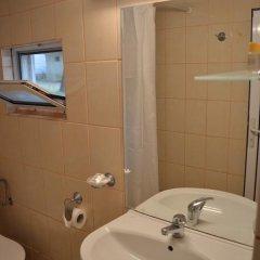 Отель Villas Holidays Приморско ванная фото 2