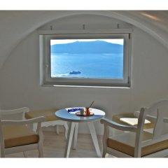 Reverie Santorini Hotel комната для гостей фото 2