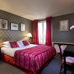 Отель Residence Des Arts 3* Стандартный номер фото 3