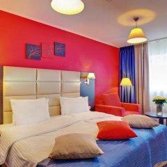 Гостиница Севастополь Модерн 3* Апартаменты разные типы кроватей фото 3