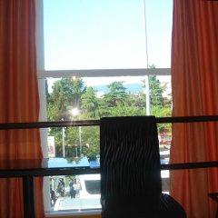Отель Сочи-Ривьера балкон
