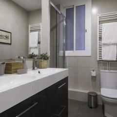 Отель Plaza Catalunya Deluxe Barcelona Барселона ванная