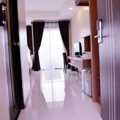 Picnic Hotel Bangkok 3* Стандартный номер с различными типами кроватей фото 11