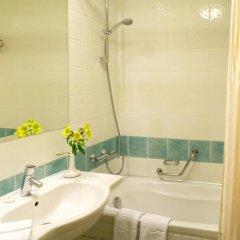 Ramada Donetsk Hotel 4* Стандартный номер с различными типами кроватей фото 7