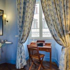 Отель Casa Howard Guest House Rome (Capo Le Case) 3* Номер Комфорт с различными типами кроватей