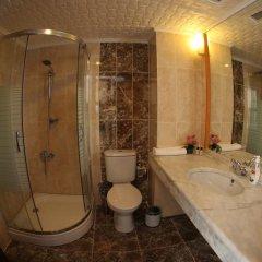 Hotel Finike Marina 3* Стандартный номер с двуспальной кроватью фото 7