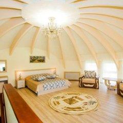 Гостевой Дом Юнона Люкс с различными типами кроватей фото 4