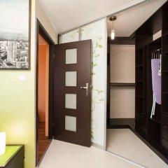 Отель Apartament Przechodnia Варшава интерьер отеля