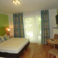 Hotel Pension Haydn 2* Стандартный номер фото 5