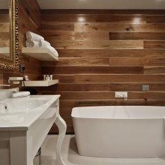 Graffit Gallery Design Hotel ванная фото 2
