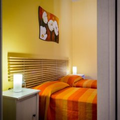 Hotel Boccascena 3* Стандартный номер фото 4