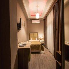 Апарт-Отель ML 3* Стандартный номер с различными типами кроватей фото 4