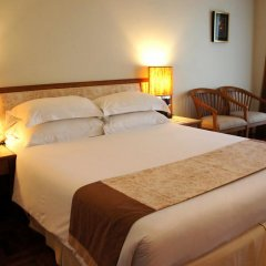 Safari Beach Hotel 3* Номер Делюкс с двуспальной кроватью фото 4