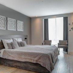 Отель De Beurs Нидерланды, Хофддорп - отзывы, цены и фото номеров - забронировать отель De Beurs онлайн комната для гостей фото 4