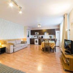 Апартаменты на Егорова Апартаменты с различными типами кроватей фото 3