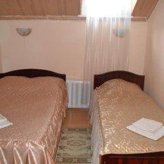 Отель Ашхен Осташков комната для гостей фото 7