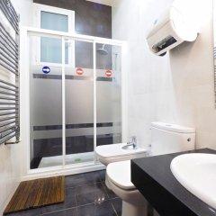 Отель Pensión Peiró 3* Стандартный номер с 2 отдельными кроватями (общая ванная комната) фото 2