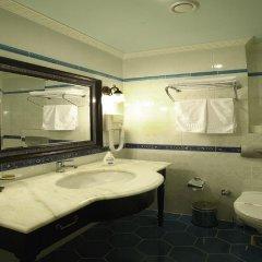 Sultanahmet Palace Hotel - Special Class 4* Стандартный номер с различными типами кроватей фото 10