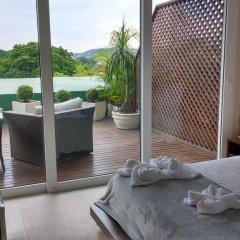 Отель Ao Por do Sol - Adults Only 3* Стандартный номер с различными типами кроватей фото 5