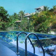 Отель Arcadia Resort - Hikkaduwa 3* Стандартный номер с различными типами кроватей фото 16