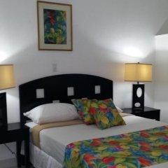 Hibiscus Lodge Hotel 3* Стандартный номер с различными типами кроватей фото 8