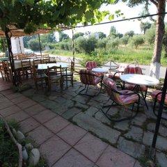 Отель Perix House Греция, Ситония - отзывы, цены и фото номеров - забронировать отель Perix House онлайн питание фото 2