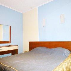 Мини-отель Калифорния Стандартный номер с различными типами кроватей