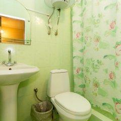 Отель Мечта Сочи ванная