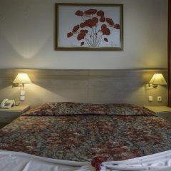 Tylissos Beach Hotel 4* Стандартный номер с различными типами кроватей фото 2