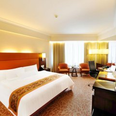 Rembrandt Hotel Suites and Towers 5* Улучшенный номер фото 6