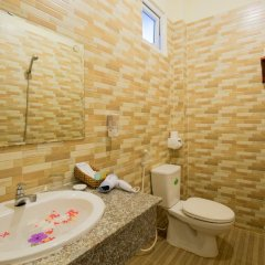 Отель Blue Paradise Resort 2* Стандартный номер с различными типами кроватей фото 5