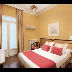 Отель Anacapri 3* Номер категории Эконом с различными типами кроватей фото 4